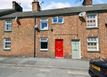 Thumbnail 3 bed terraced house for sale in Lowden, Chippenham