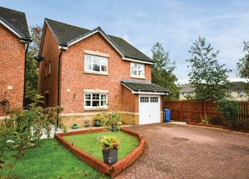 Thumbnail 4 bed detached house for sale in The Pheasantry, Alloa, Stirling
