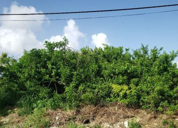Thumbnail Land for sale in Cowpen Rd, Nassau, The Bahamas