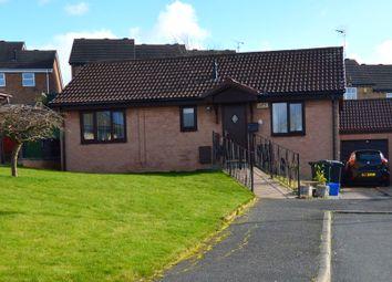 Thumbnail 2 bed detached bungalow for sale in Meadow Close, Kiveton Park, Sheffield