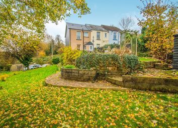 Thumbnail 2 bed cottage for sale in Pontyfelin Lane, New Inn, Pontypool