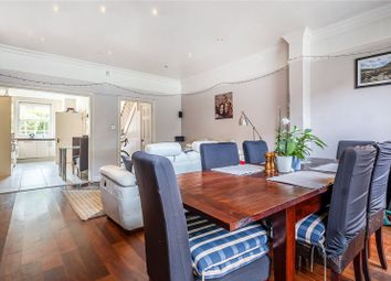 Thumbnail 4 bedroom end terrace house for sale in Hillbury Road, London