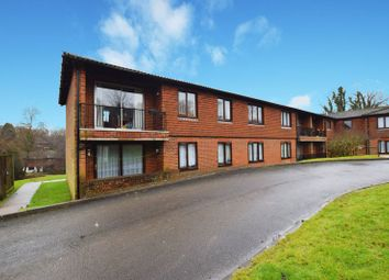 Thumbnail 3 bed flat for sale in Tollwood Park, Crowborough