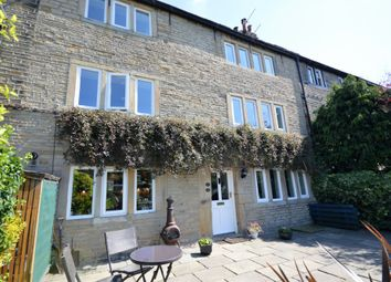 3 bed cottage for sale in Rattle Row, Holmfirth HD9