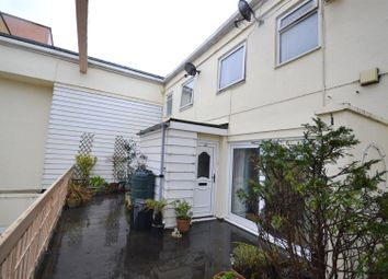Thumbnail 2 bed maisonette for sale in Regency Court, The Norton, Tenby