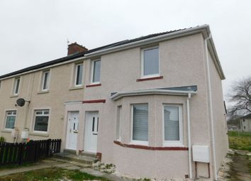 Thumbnail 3 bed terraced house for sale in Flaxmill Avenue, Wishaw
