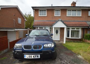 Thumbnail 5 bedroom property to rent in Simon Freeman Close, Heaton Chapel, Stockport