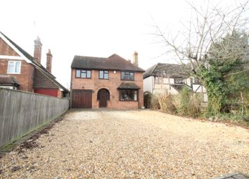Thumbnail 5 bed detached house for sale in Butts Hill Road, Woodley, Reading, Berkshire