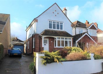 Thumbnail 3 bed detached house for sale in Brighton Road, Aldershot, Hampshire