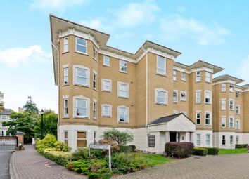 Thumbnail 2 bed flat for sale in Penners Gardens, Surbiton