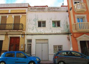 Thumbnail 3 bed apartment for sale in El Verger, Alicante, Spain