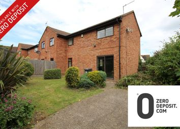 Thumbnail 4 bed end terrace house to rent in Pine Tree Avenue, Canterbury