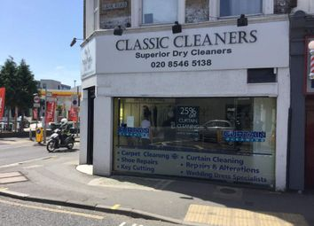 Thumbnail Retail premises for sale in Park Road, Kingston Upon Thames