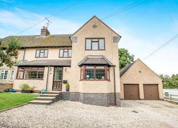 Thumbnail 5 bed semi-detached house for sale in Gallipot Farm Cottages, Evesham Road, Broadway