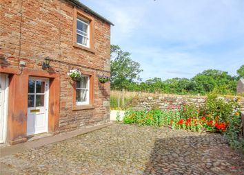 Thumbnail 2 bed end terrace house for sale in 5 Wayside Terrace, Calthwaite, Penrith, Cumbria