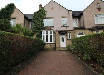 Thumbnail 4 bed terraced house for sale in Greenhead Road, Huddersfield