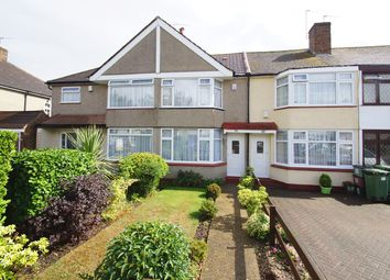 Thumbnail 2 bed terraced house for sale in Rowley Avenue, Sidcup