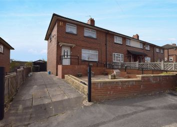 Thumbnail 3 bed end terrace house for sale in Cardinal Grove, Leeds, West Yorkshire