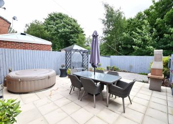 Thumbnail 3 bed terraced house to rent in Odessa Road, London