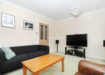 Thumbnail 3 bedroom maisonette to rent in Roman Road, London