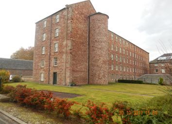 Thumbnail 2 bed flat for sale in 4C East Mill Stanley Mills, Stanley, Perth