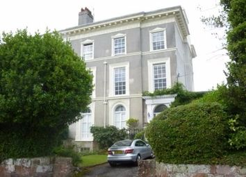 Thumbnail Room to rent in Victoria Park Road, St. Leonards, Exeter