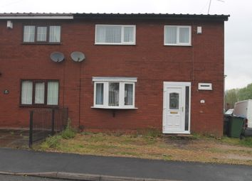 3 bed semi-detached house for sale in St Johns Road, Tipton DY4