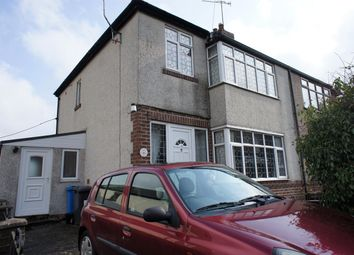 Thumbnail 3 bedroom semi-detached house for sale in Hole House Lane, Stocksbridge, Sheffield