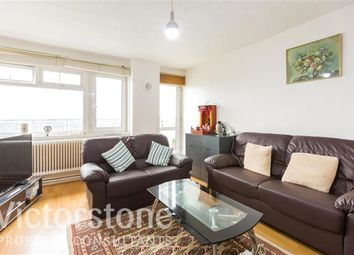 Thumbnail 4 bed flat to rent in Weymouth Terrace, Shoreditch, London