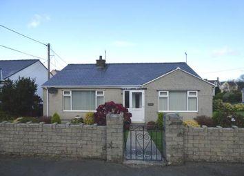Thumbnail 3 bed bungalow for sale in Barcyttun Estate, Morfa Nefyn, Pwllheli, Gwynedd