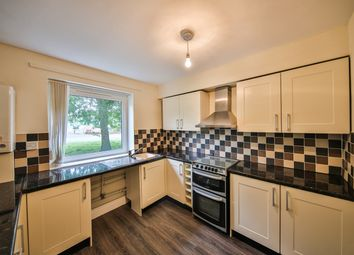 Thumbnail 3 bed flat for sale in Caedraw Road, Merthyr Tydfil