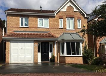 Thumbnail 4 bed detached house for sale in Oakland Way, Nottingham, Nottinghamshire