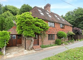 Thumbnail 4 bed semi-detached house for sale in Holmbury Hill Road, Holmbury St. Mary, Dorking, Surrey