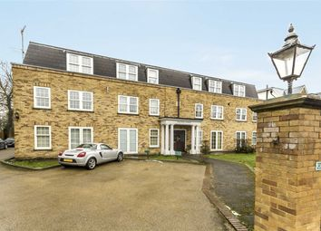 Thumbnail 2 bed flat for sale in St. James's Road, Hampton Hill, Hampton