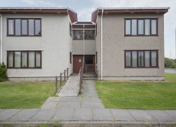 Thumbnail 1 bed flat for sale in Hilton Court, Inverness, Highland