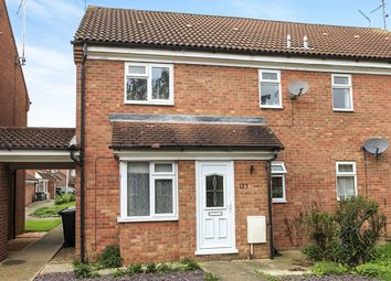 Thumbnail 1 bedroom property for sale in Eaglesthorpe, Peterborough