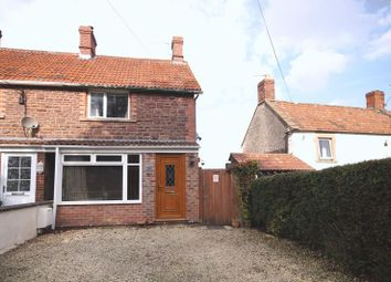 Thumbnail 3 bed terraced house for sale in Stoke Hill, Stoke St. Michael, Radstock