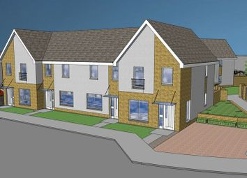 Thumbnail 3 bedroom terraced house for sale in Plot 13, Glen Village Development, Falkirk