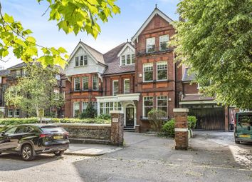 Maresfield Gardens, Hampstead NW3. 3 bed flat