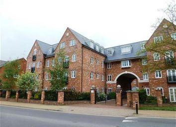 Thumbnail 1 bed flat to rent in Leighton Road, Leighton Buzzard