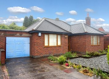 Thumbnail 2 bed bungalow for sale in Engine Lane, Tamworth