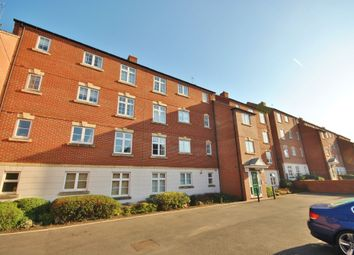 Thumbnail 3 bed flat to rent in Corve Dale Walk, West Bridgford