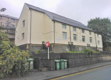 Thumbnail 2 bedroom property to rent in Caerphilly Road, Senghenydd, Caerphilly