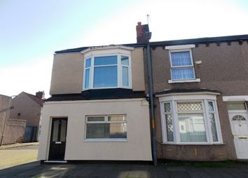 Thumbnail 3 bed property to rent in Henry Street, North Ormesby, Middlesbrough