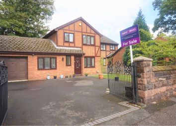 3 bed detached house for sale in Grassendale Road, Liverpool L19