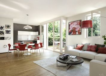 Thumbnail 1 bedroom apartment for sale in Uccle, Belgium