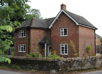 Thumbnail 2 bed detached house to rent in Littlehales Road, Chetwynd Aston, Newport