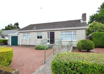 Thumbnail 2 bed detached bungalow for sale in Gowanbrae, Lowthertown, Annan