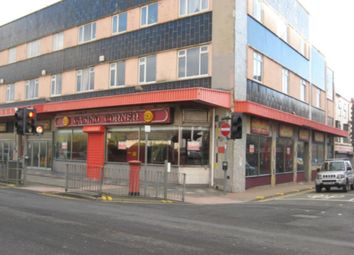 Thumbnail Retail premises to let in Casino Corner, West Parade, Rhyl