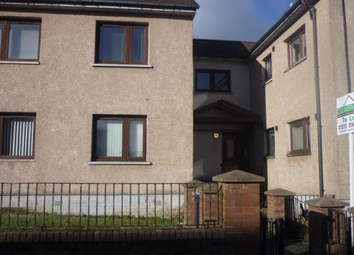 Thumbnail 1 bedroom flat to rent in 21 Birnam Place, Hamilton